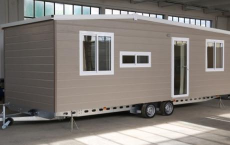 Case mobili in vendita a cavallino jesolo venezia for Nuove case con suite suocera
