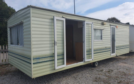 Casa mobile willerby special